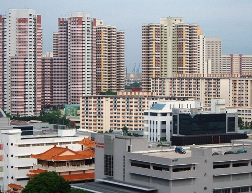 Cash poor after selling HDB flat